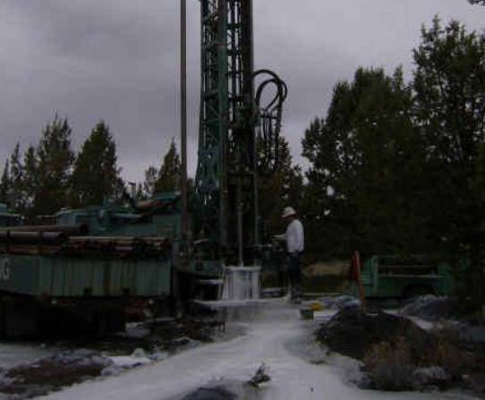 D&D Well Drilling LLC.